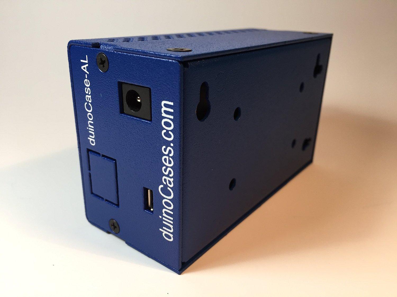 Duinocase Al For Arduino Leonardo Duinocases Com