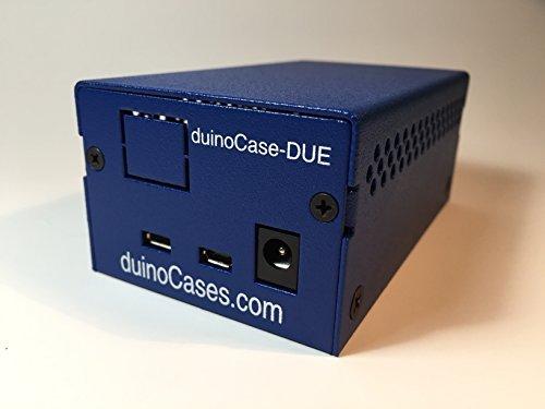 duinoCase–Due