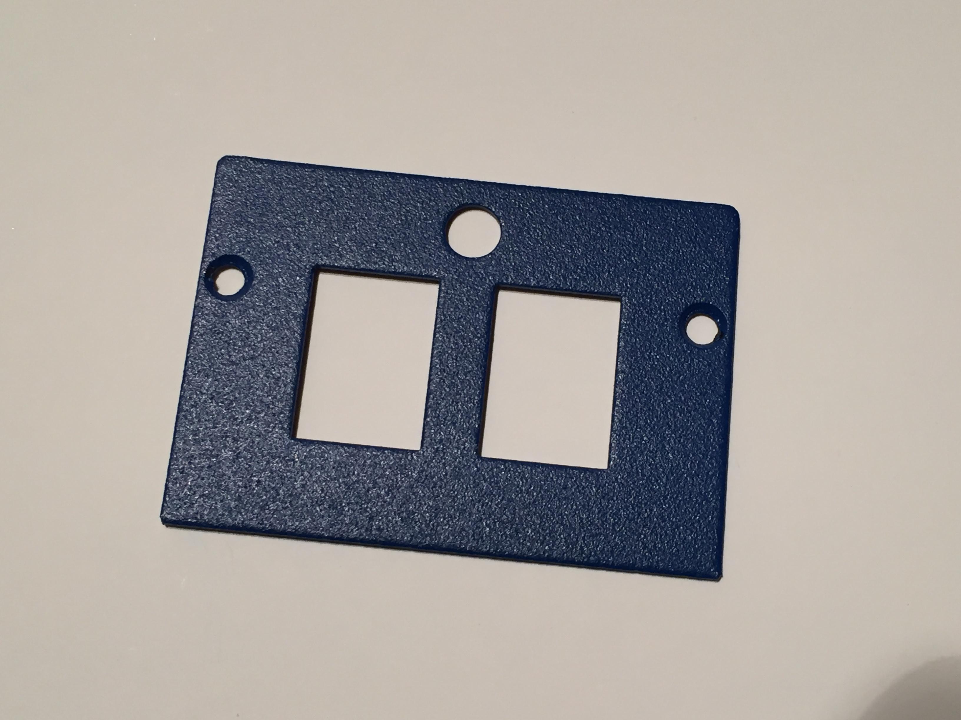 duinoCase-RP-RJ45SMA-BLUE